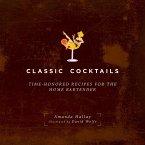 Classic Cocktails (eBook, ePUB)