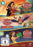 Elena von Avalor - Dreierpack DVD-Box