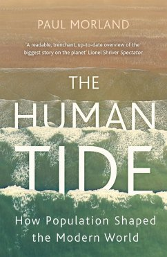 The Human Tide (eBook, ePUB) - Morland, Paul