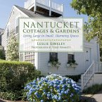Nantucket Cottages and Gardens (eBook, ePUB)