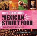 Dos Caminos Mexican Street Food (eBook, ePUB)