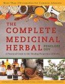 The Complete Medicinal Herbal (eBook, ePUB)