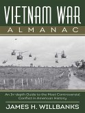 Vietnam War Almanac (eBook, ePUB)