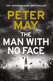 The Man With No Face (eBook, ePUB)