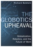 The Globotics Upheaval (eBook, ePUB)