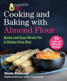 Prevention RD's Cooking and Baking with Almond Flour (eBook, ePUB)