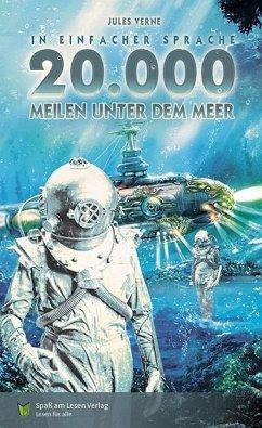 20000 Meilen unter dem Meer - Verne, Jules