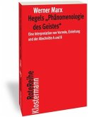 "Hegels ""Phänomenologie des Geistes"""
