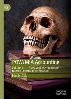POW/MIA Accounting - Cole, Paul M.
