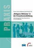 'Refugees Welcome' in der Erwachsenenbildung