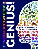 General Knowledge Genius! (eBook, PDF)