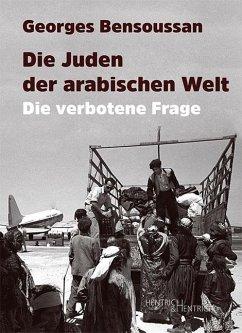 Die Juden der arabischen Welt - Bensoussan, Georges