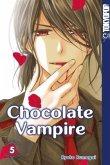 Chocolate Vampire 05
