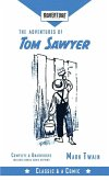 The Adventures of Tom Sawyer (Adventure Classics) (eBook, ePUB)