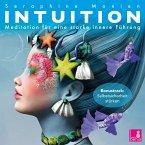 Intuition {Meditationen für eine starke innere Führung} - Intuition stärken, selbstsicher werden, Lichtmeditation - CD