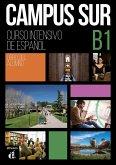 Campus Sur B1. Libro del alumno + MP3 descargables