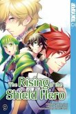 The Rising of the Shield Hero Bd.9
