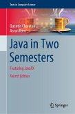 Java in Two Semesters (eBook, PDF)