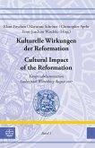Kulturelle Wirkungen der Reformation / Cultural Impact of the Reformation (eBook, PDF)