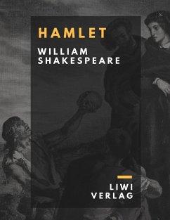 Hamlet. Prinz von Dänemark - Shakespeare, William