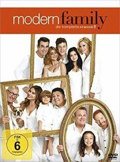 Modern Family - Season 8