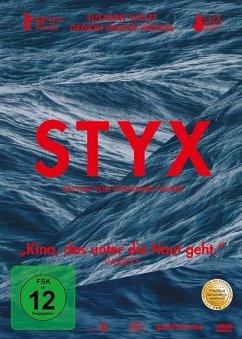 Styx - Styx/Dvd