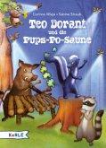 Teo Dorant und die Pups-Po-Saune (Mängelexemplar)