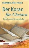 Der Koran für Christen (Mängelexemplar)