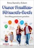 Unser Familien-Mitmach-Buch (Mängelexemplar)