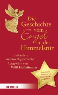 Die Geschichte vom Engel an der Himmelstür (Mängelexemplar)