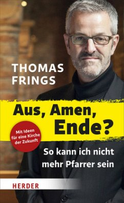 Aus, Amen, Ende? (Mängelexemplar) - Frings, Thomas