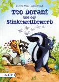 Teo Dorant und der Stinkewettbewerb (Mängelexemplar)