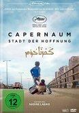 Capernaum-Stadt Der Hoffnung