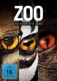 Zoo-Die komplette Serie DVD-Box