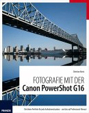 Fotografie mit der Canon PowerShot G16 (eBook, ePUB)
