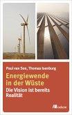 Energiewende in der Wüste (eBook, PDF)