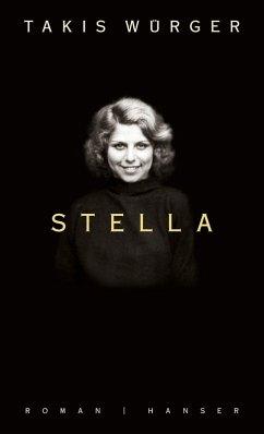 Stella (eBook, ePUB) - Würger, Takis