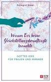Warum Eva keine Gleichstellungsbeauftragte brauchte (eBook, ePUB)