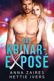 Das Krinar-Exposé (eBook, ePUB)