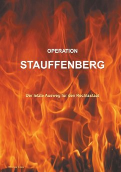 Operation Stauffenberg (eBook, ePUB)