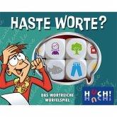 Haste Worte - Das wortreiche Würfelspiel (Spiel)