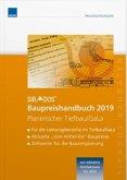 SIRADOS Baupreishandbuch 2019 Planerischer Tiefbau/GaLa