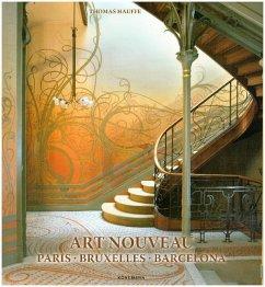 Art Nouveau - Hauffe, Thomas