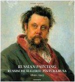 Russian Painting\Russische Malerei / Pintura Rusa