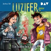 Ein höllischer Tausch / Luzifer junior Bd.5 (MP3-Download)