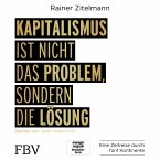 Kapitalismus ist nicht das Problem, sondern die Lösung (MP3-Download)
