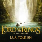 The lord of the rings - De reisgenoten (MP3-Download)