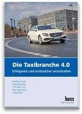 Die Taxibranche 4.0 (eBook, PDF)