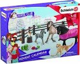 Schleich 97875 - Horse Club Adventskalender 2019