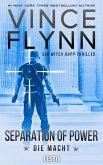 SEPARATION OF POWER - Die Macht (eBook, ePUB)